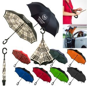 Stratus Reversible Umbrella