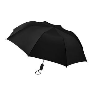 Barrister Auto Open Folding Umbrella